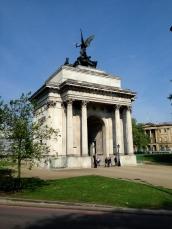 British Monument
