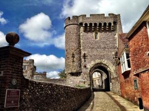 Lewes Castle & Gardens